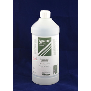 American Polywater FO-32 32-oz Type Fo Isopropyl Fiber Cleaner