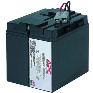 American Power Conversion RBC7 Uninterruptible Power Supply, Replacement Battery Cartridge, #7