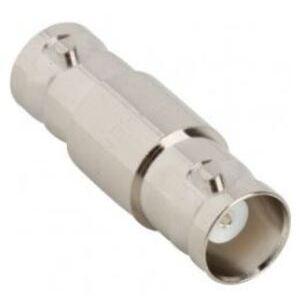 Amphenol 31-219 BNC Coupler, UG-914/U, 50 Ohm, RF Adapter