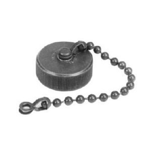 Amphenol 9760-28 Receptacle Metal Protection Cap