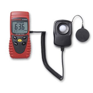 Amprobe LM-200LED AMPROBE LM-200LED LED LIGHT METER