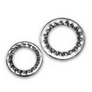 Appleton 25SW4 Serrated Washer, M25 Metric, Stainless Steel