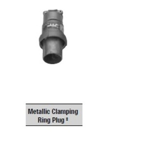 Appleton ACP3023BCRS Pin & Sleeve Plug, 30A, 2W3P, Style 2