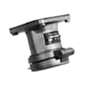 Appleton ADR15034RS Pin & Sleeve Receptacle, 100A, 4P3W, Reverse Service