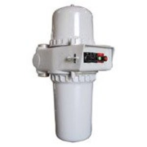 Appleton AE2TM482550-3OL-X01-T2-4F-8K-S6X-2BD-WX Starter, Combination, Enclosed, Breaker, 50A, Size 2, 600VAC