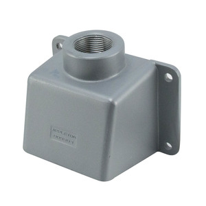 "Appleton AEE46 1-1/4"", 60 Amp Mounting Box"