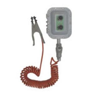 Appleton AEPGI Series Ground Indicator, Explosionproof/Dust-Ignitionproof, Aluminum