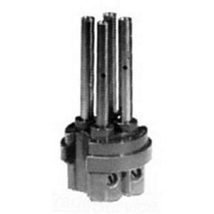 Appleton API1044 100a Plug Interior Assy 4p S1
