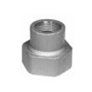 "Appleton BR100-50A Bell Reducer, Threaded, 1"" x 1/2"", Explosionproof, Aluminum"