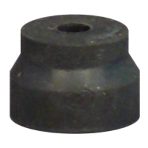 "Appleton CGG273 1/2"" Replacement Grommet, Rubber, 0.375-0.500"""