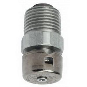 "Appleton ECD50B4X Universal Drain, 1/2"", Raintight, Explosionproof, Stainless Steel"