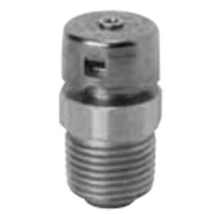 "Appleton ECDB50B Universal Drain or Breather, 1/2"" Raintight, Stainless Steel"