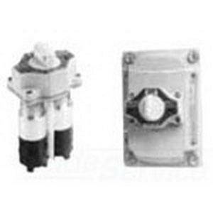 Appleton EFKB345 Sel Switch Cover Assy