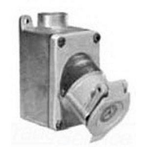 Appleton EFS150-2023 Indust Recept Unilet Type E