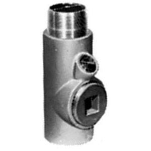 Appleton EYS46 1-1/4 Male Seal-off