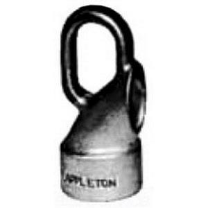 Appleton FHLF-75 Pendent Hanger Loop Female 3/4