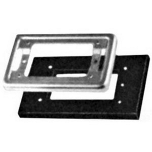 Appleton FSK-SBA Single Gang Gaskets
