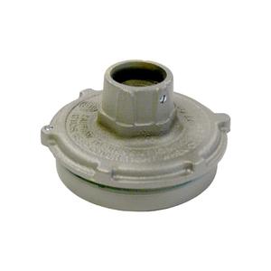 Appleton GRK50A 1/2 Hub Gr Cover-alum