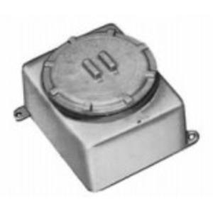 Appleton GUBB-11-1-CCEC Cast Junction Box, Type: GUBB, Explosionproof/Dust-Ignitionproof