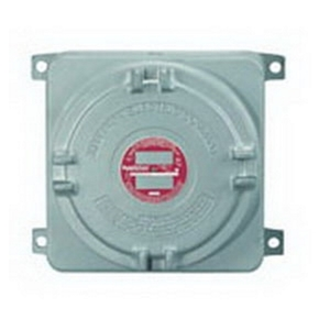Appleton GUBB-11 Conduit Outlet Box, Type GUBB, Explosionproof, Dust-Ignitionproof