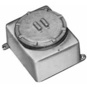 """Appleton GUBB-22-A Conduit Outlet Box, Type GUBB, 1/2 to 4"""" Hubs, Aluminum"""