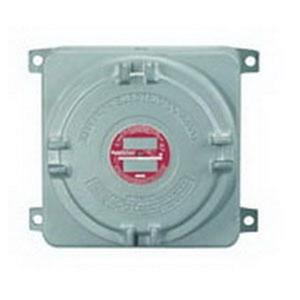 Appleton GUBB-33 Cast Junction Box, Explosionproof, Dust-Ignitionproof, Malleable Iron