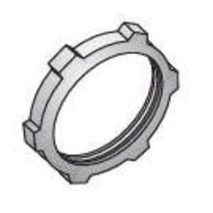 Appleton L-700-D Conduit Locknut, Die Cast, 2-1/2""