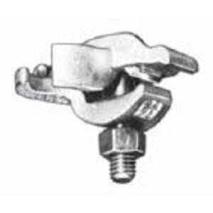 "Appleton PC-100ET Conduit Clamps, 1"", Edge Type, Malleable Iron"