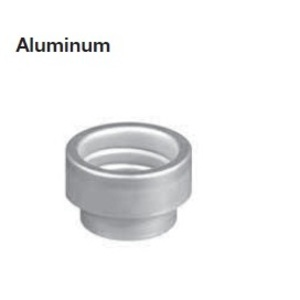 "Appleton STF-125 Liquidtight Grounding Ferrule, 1-1/4"", Aluminum"