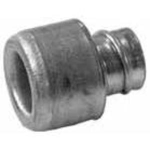 "Appleton STF-50 Liquidtight Grounding Ferrule, 1/2"", Steel"