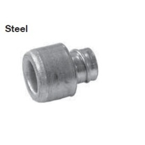 "Appleton STF-75 Liquidtight Grounding Ferrule, 3/4"", Steel"