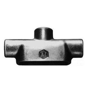 "Appleton TB39 Conduit Body, Type: TB, Mark 9, Size: 1"", Aluminum"