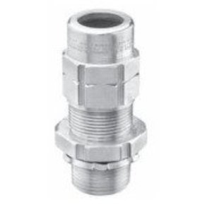 "Appleton TMC2075099SS TMC2 Connector, 3/4"", Class I, Division, Stainless Steel"