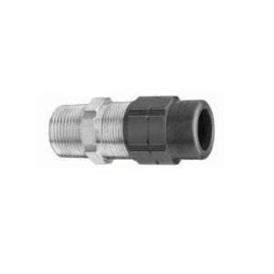 """Appleton TMC2X-075099AX TMC2X Connector, 3/4"""", Explosionproof-Dust-Ignitionproof, Aluminum"""
