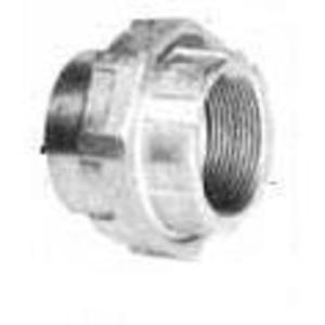 """Appleton UNF125NR-A Union, 1-1/4"""", Female/Female, Aluminum, Explosionproof, Aluminum"""