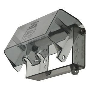Arlington DBPH1C Weatherproof While-In-Use Cover, 1-Gang, Horizontal, Non-Metallic
