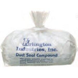 Arlington DSC1 Duct Seal Compound, 1 lb