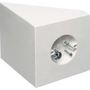 Arlington FB450 Fan/Fixture Box, 45° Sloped Ceiling, Non-Metallic