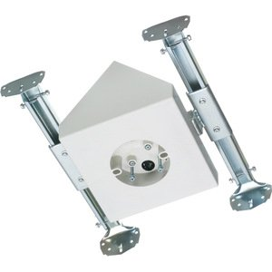 Arlington FBX900 Fan/Fixture Mounting Box With Adjustable Brackets