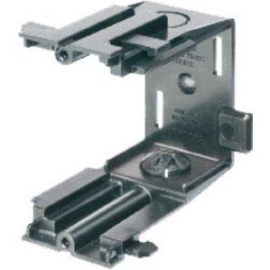 Arlington FE102C Switch/Outlet Box Center Section Piece, 1 Gang, Non-Metallic