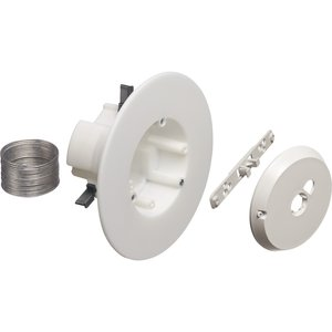 Arlington FLC430 White Cam-Box Kit