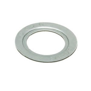"Arlington RW3 Reducing Washer, 1"" x 3/4"", Steel"