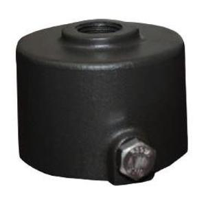 Atlas Lighting Products 500-082BZ Post Top Fitter