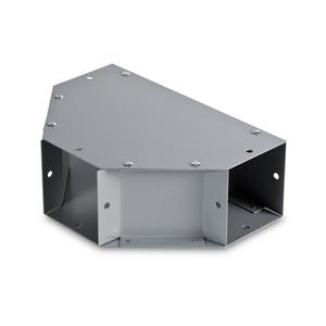 Austin Electrical Enclosures AB-44TE 4X4 TEE FTG N1 WIREWAY