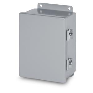 Austin Electrical Enclosures AB-863.5JH AUS AB-863.5JH 8X6X3.5 N12/13 HNGD