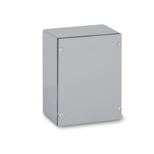 Austin Electrical Enclosures AB-884GSBG AUS AB-884GSBG 8X8X4 N3/12 SCR CVR