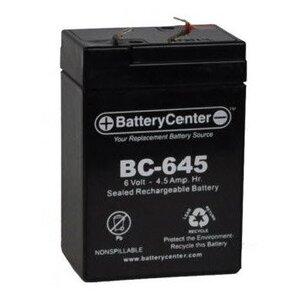 BCI BC-645