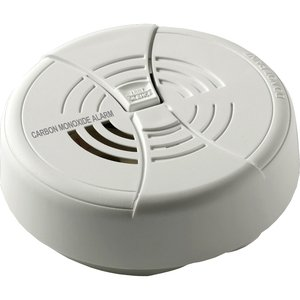 BRK-First Alert CO250B BRK CO250B 9V Battery CO Alarm
