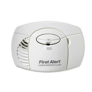 BRK-First Alert CO400B BRK CO400B 9V Battery CO Alarm