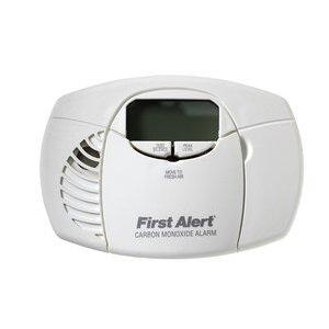 BRK-First Alert CO410B BRK CO410B Battery CO Alarm w Digit